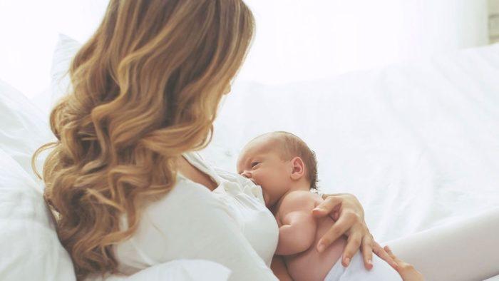 Anne Sütünü Azaltan Besinler Nelerdir?